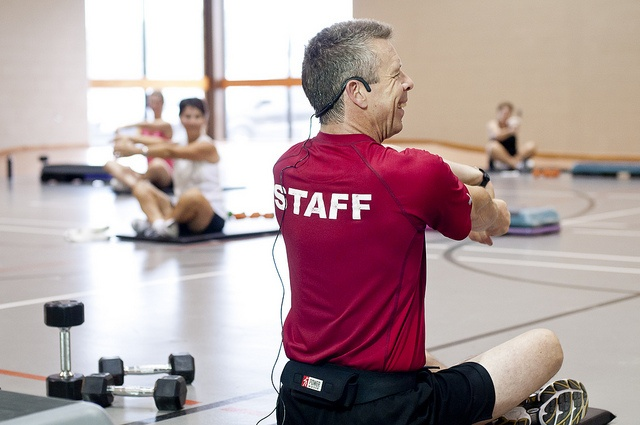 We have great employment opportunities as fitness class instructors at the YMCA of Simcoe/Muskoka