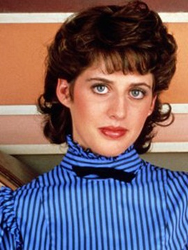 Square Pegs (TV show) Tracy Nelson as Jennifer DeNuccio