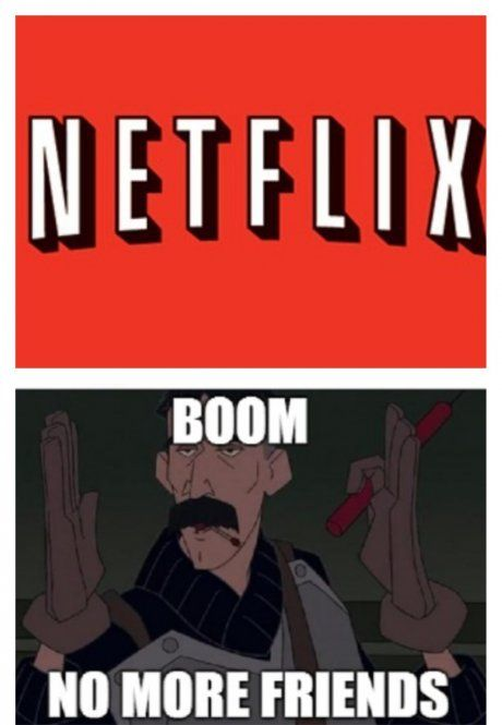 hahahaha but it is so very true Side note: you should watch Atlantis on Netflix (; haha