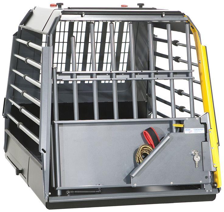 Variocage Single Crash Tested Dog Cage - SXS => You can get additional details, click the image : Dog crates