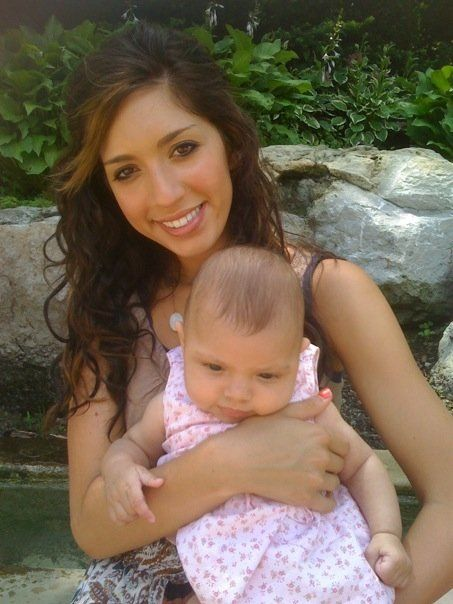 How did Farrah Abraham's baby daddy Derek Underwood die? So heartbreaking. I always wondered what happened.