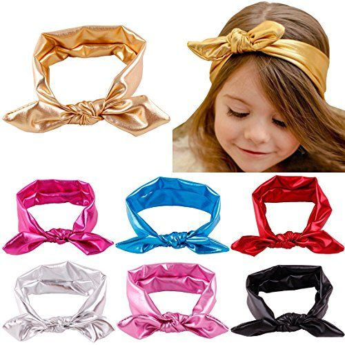 $9.98 + $2.99 shipping  Sunny Hill Baby's Headbands Girl's Headband Head Wear Baby Girl's Headband (Golden 6 Color PACK) Sunny Hill http://www.amazon.com/dp/B0151VWT56/ref=cm_sw_r_pi_dp_NSoqwb0Q4S1K5