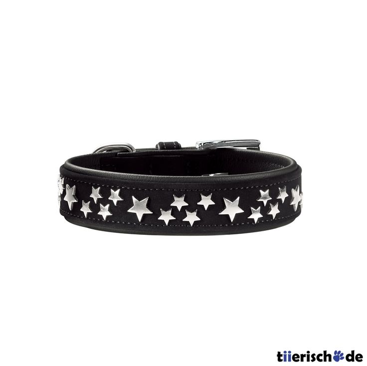 Hunter Halsband Softie Stars