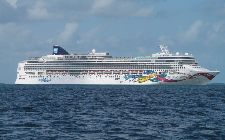 Norwegian Jewel, Belize City, Belize | Cruise travel ...