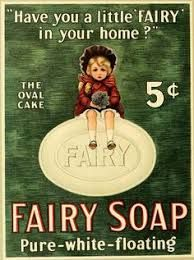 I've always liked the aesthetic of early 1900s advertisement posters