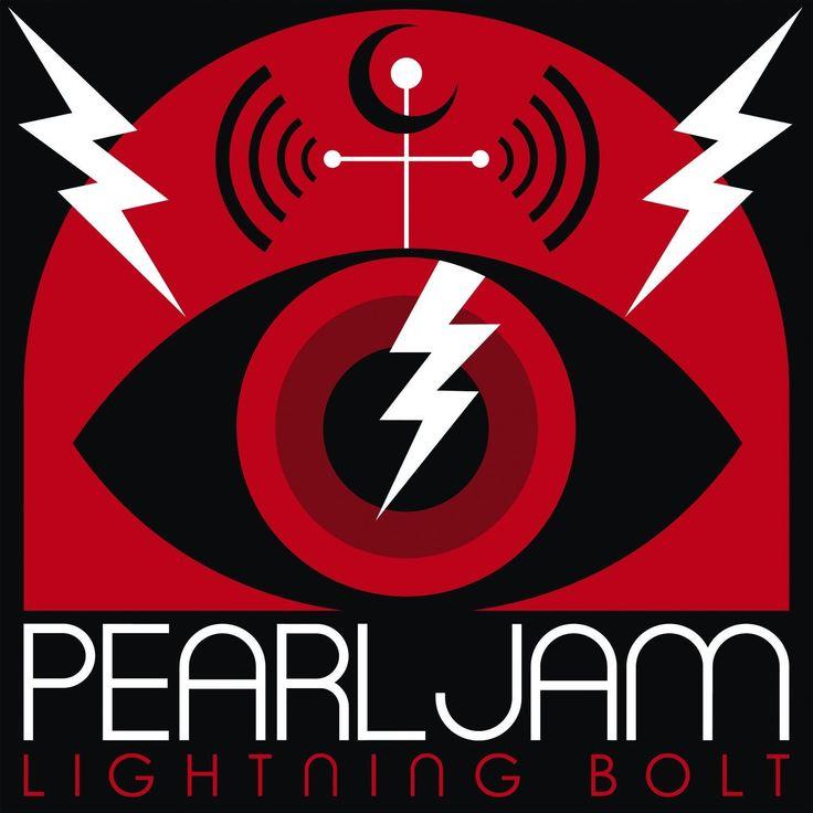 Pearl Jam, 'Lightning Bolt' | Album Reviews | Rolling Stone