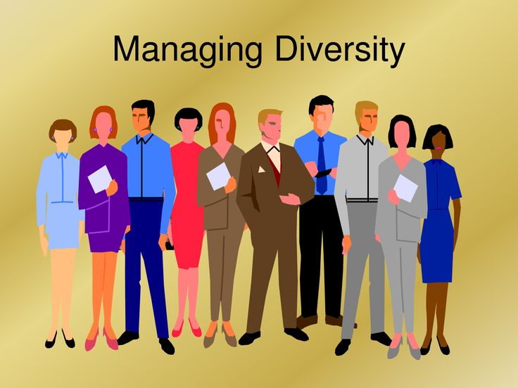 Beyond preventing acts of overt discrimination, managers have a legal obligation to establish a work environment that is accepting of all people. The failure to establish such an environment is recognized by the courts to be a form of discrimination. Racial slurs, ethnic jokes, and other practices that might be offensive to an employee shouldn't be tolerated.