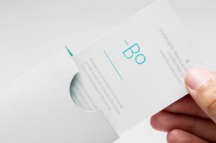 We Love Invitations. Borealica. Design by www.anagrama.com