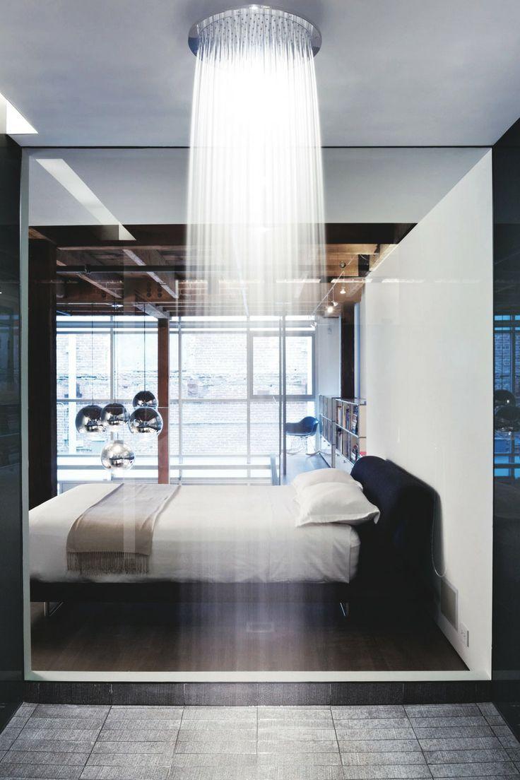 Open Shower Bathroom Design | Home Design Ideas