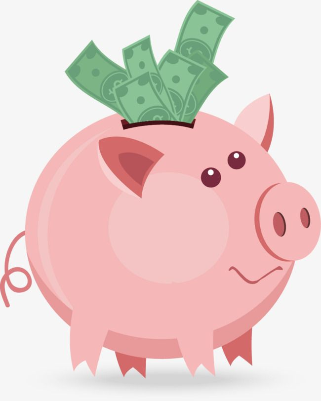 26+ Piggy bank clipart png ideas in 2021
