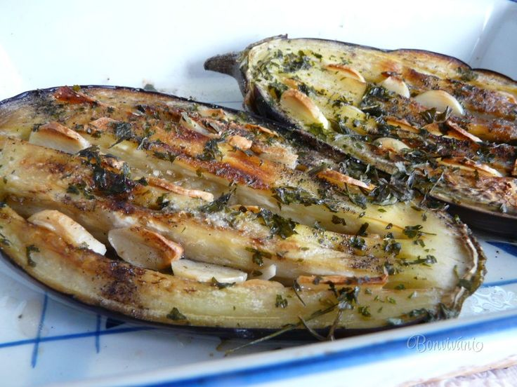 Baklažán ako zeleninu používam v kuchyni pomerne krátko, zato momentálne veľmi…