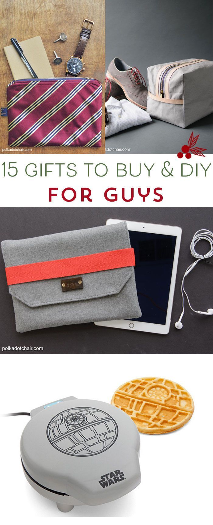 The 25+ best Gift for guys ideas on Pinterest | Christmas gifts ...