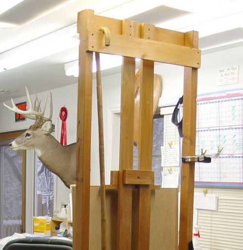Best Easel For Painting Studio Adjustable Easy Tilt