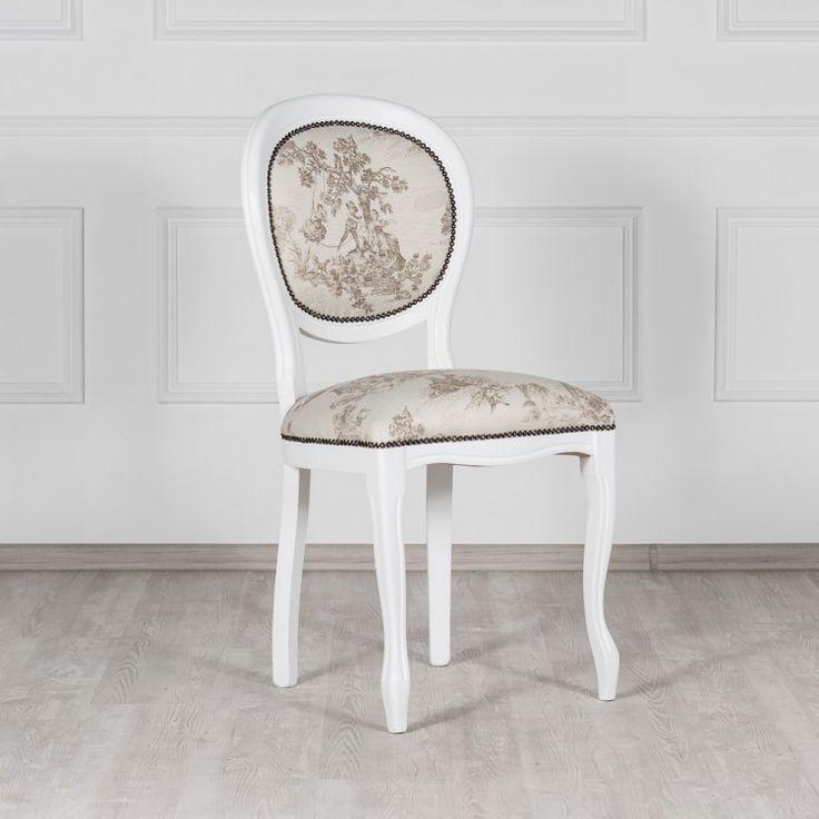 Lois обеденный стул - Стулья, скамейки, табуретки - Кухня и столовая - Мебель по комнатам