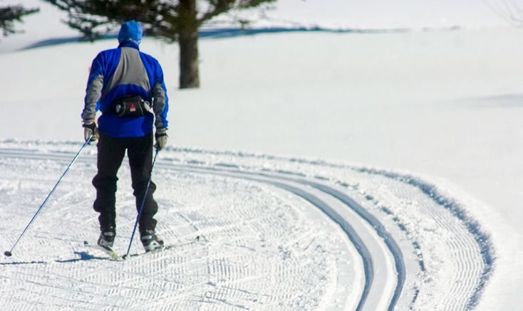 Colorado Nordic centers are one of the quickest and easiest ways to get started snowshoeing and cross-country skiing, including the Breckenridge Nordic Center, Crested Butte Nordic Center and many others around the state.