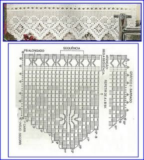 169 best crochet filet spider lace images on pinterest crochet dantele ccuart Images