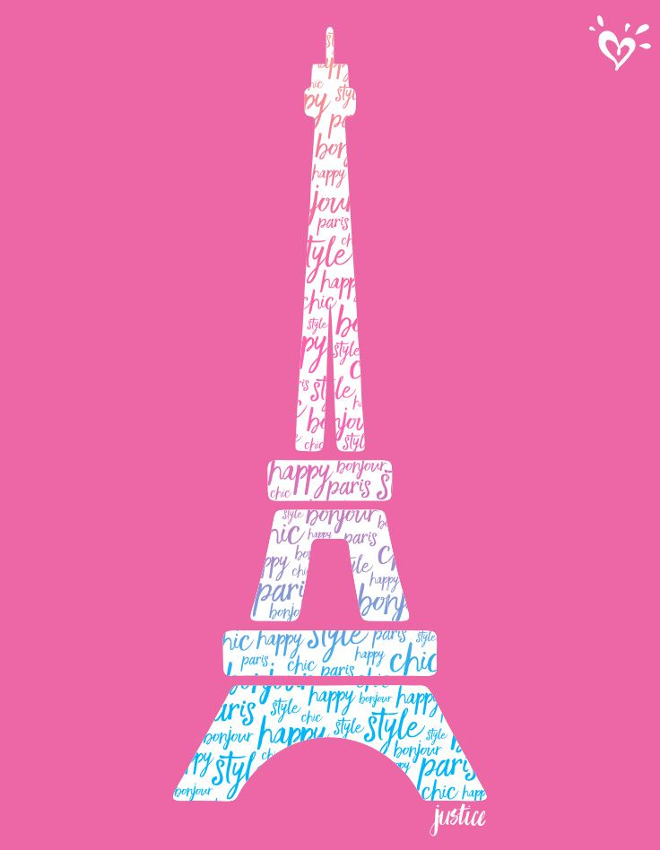 Paris means a lot to us! What does it mean to you? Is it a fun place to see? A place to eat? A place to take pictures?