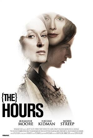 """The Hours"" (2002) One of the most interesting film plots! 1 Oscar, 78 noninations and 38 awards."