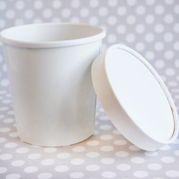 Ice Cream Pint Containers: Cream Tubs, Candy Bags, Cream Pints, Pumpkin Ice Cream, Homemade Ice Cream, Favors Holders, Parties Favors, Pints Ice, Cream Parties