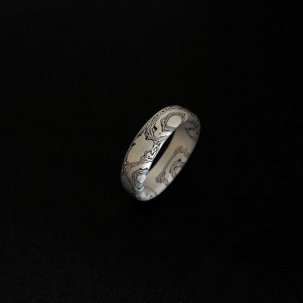silver & ahakudo