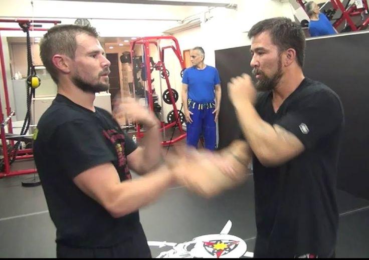 http://wtkungfu.cz - nácvik Lat Sau s mistrem Chrisem Collinsem