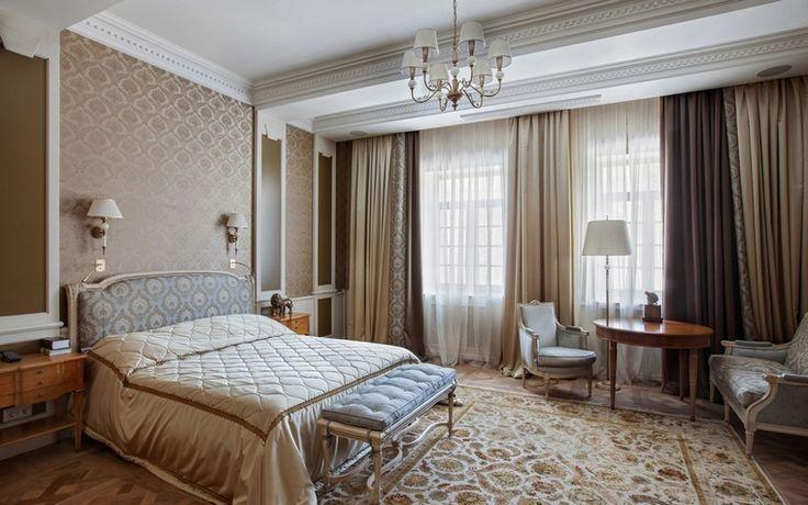 Картинки по запросу дизайн большой спальни