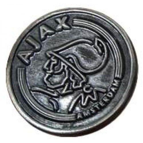 Ajax amsterdam Pin ajax logo