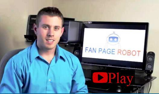 Facebook Fan Page Robot Automated social media tools help busy marketers get more followers. 20 unique ways to monetize fanpages. Auto post to Facebook, Instagram, Google+, Pinterest, Twitter, Blogger, Wordpress, Shopify. #AutoPost, #FacebookAutoposter, #FacebookFanPageRobot, #FacebookFanPageRobotReview, #FacebookFollowers, #FanPage, #InstagramAutomation, #SocialMedia