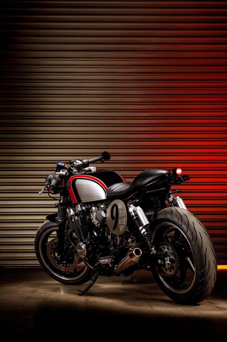 Macco Motors » Honda CB Seven Fifty