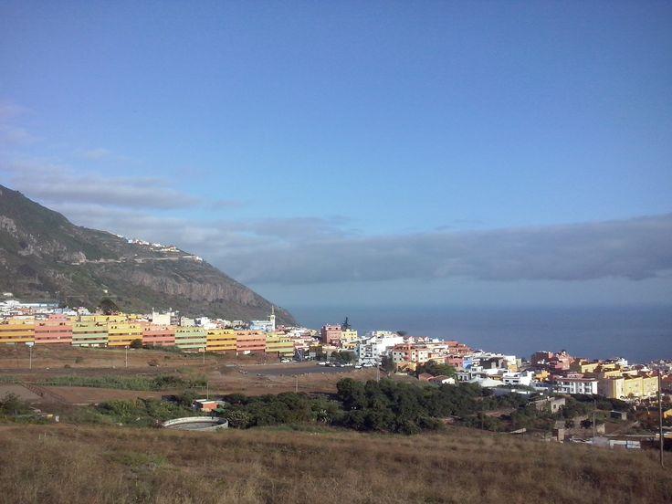 Realejo Alto (Los Realejos).
