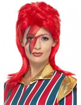 Space Superstar Wig  dab73a81992e