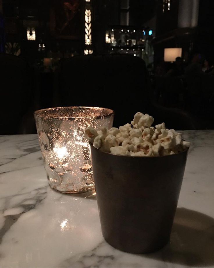 Killer Kowalski cup of popcorn!  My second one before I even finish the first glass of wine! Kwa kwa!! ______________ #atlasbar #popcornfiend #popcorn #germanred #chill #happy #wine