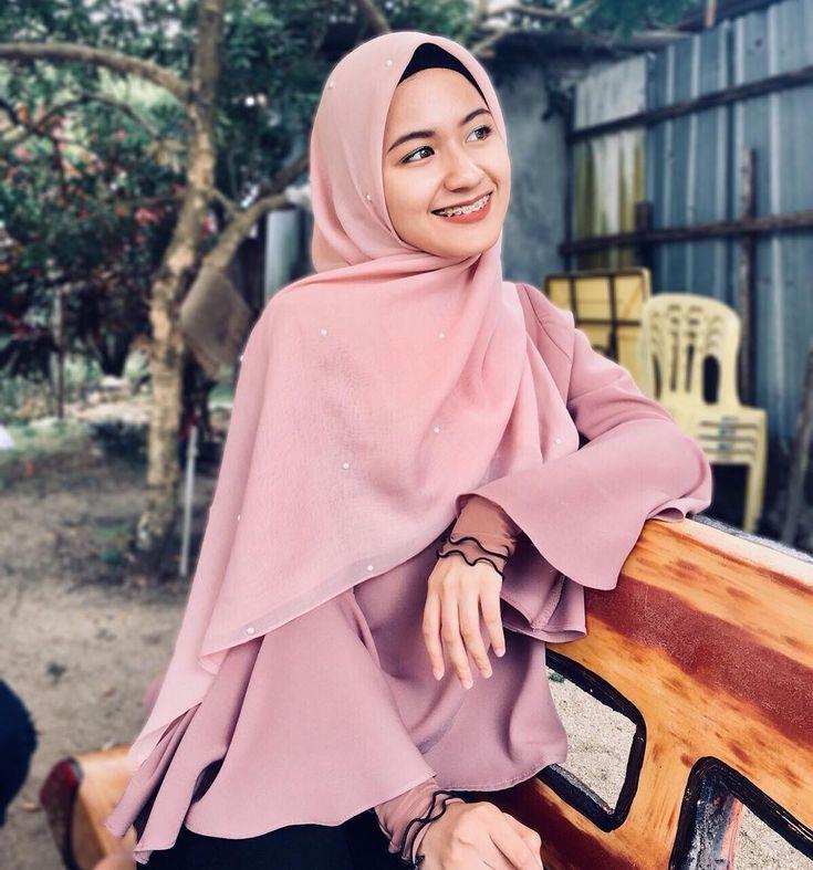 nice gambar outfit hijab 9