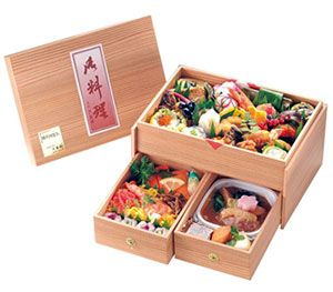 Japanese Bento Box | Ekiben: Train Bento Boxes | Pop Culture | Trends in Japan | Web Japan