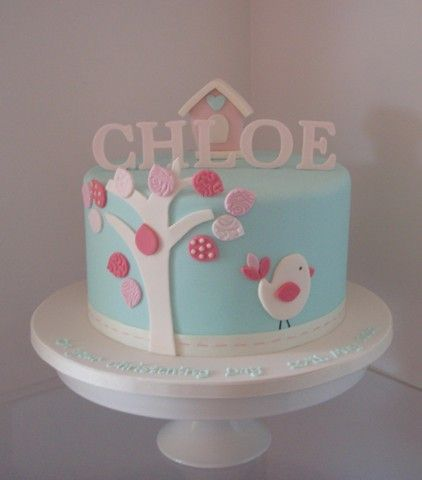 Perfect for our Sweet Chloe Bird :) now for someone to make it for her