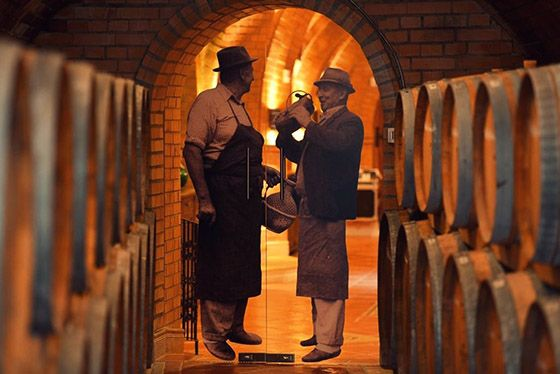 A trilogy of wineries and wines I. - Discovering Szekszárd's strengths - Eszterbauer Winery