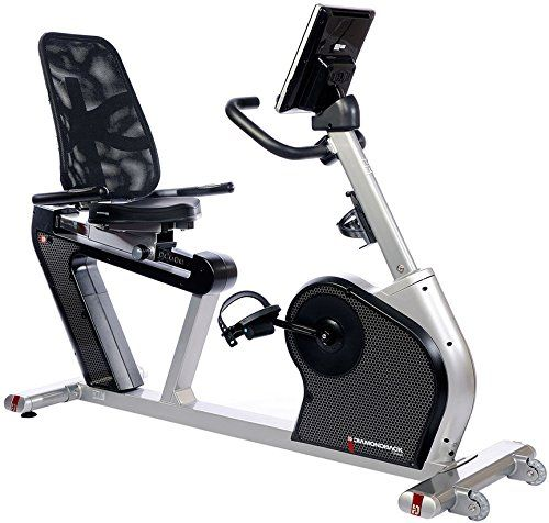 this is no easy chair have a seat and launch your route to a healthier you on the award winning recumbent exercise bike from diamondback fitness
