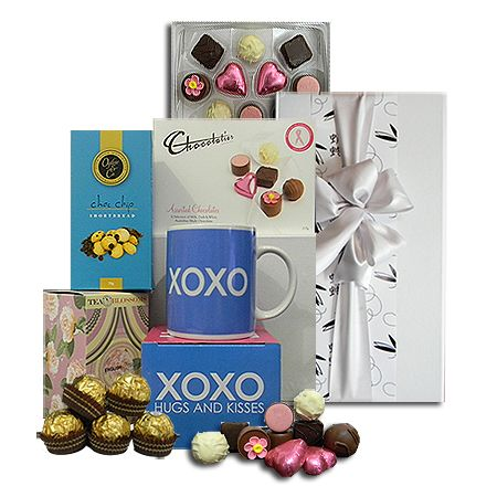 Pamper Hamper - Relaxing Night In | Gift Delivery Australia Wide $58.00