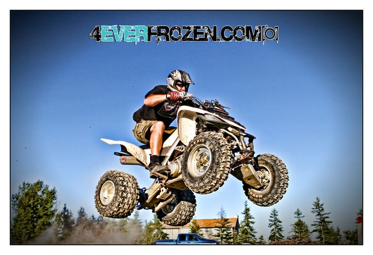 Quadding by https://www.facebook.com/pages/4-Ever-Frozen-Photography/293178947399001