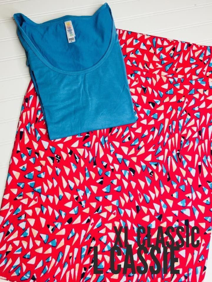 WE HAVE ALL THE LULA! LuLaRoe has long been known for their leggings ... 1506e489eff