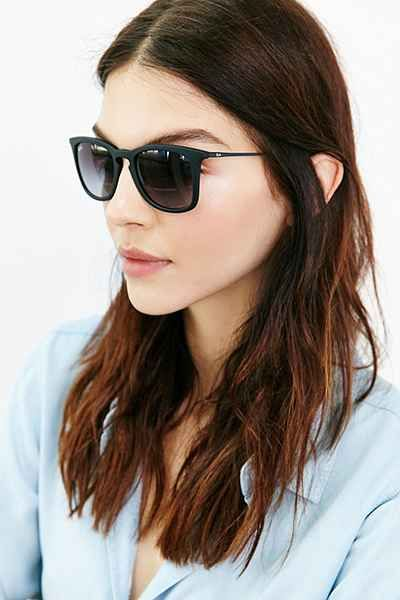 Ray-Ban Stylish Frame Sunglasses - Urban Outfitters