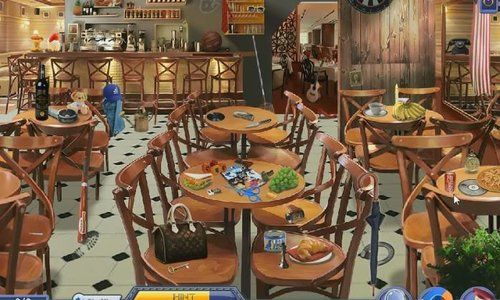 Mystery Epic is a Facebook-based social game, hidden objects game, free to play on Facebook, from 6waves.