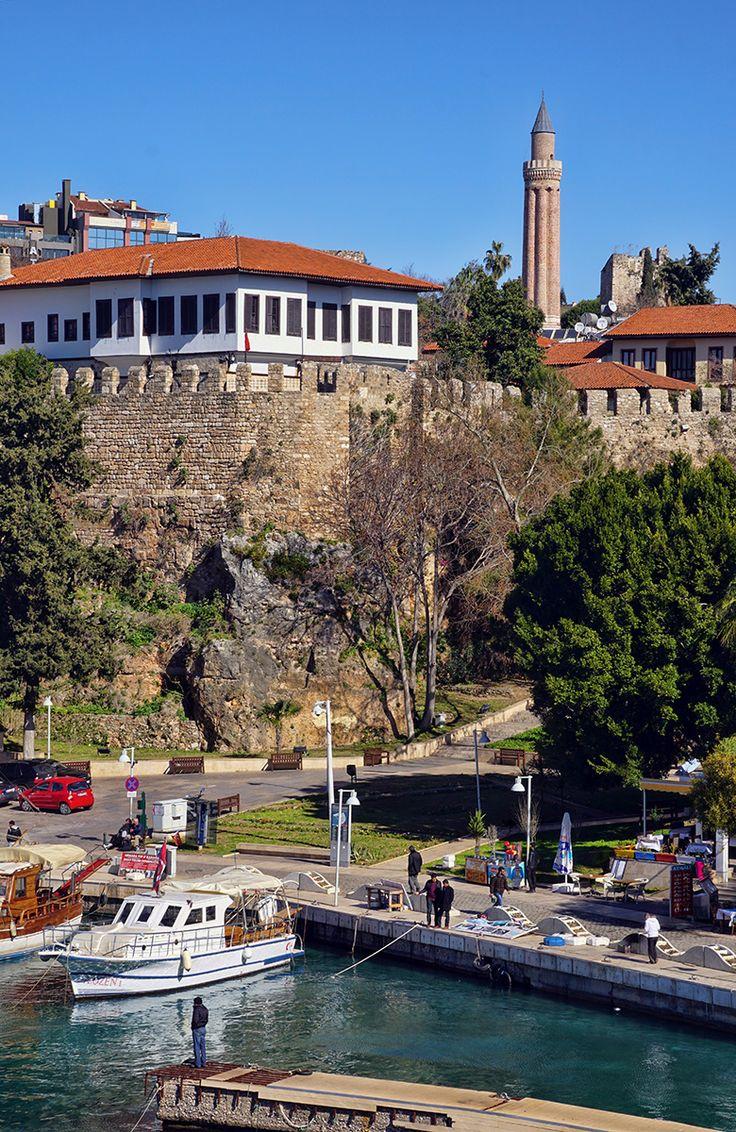 Antalya - ...