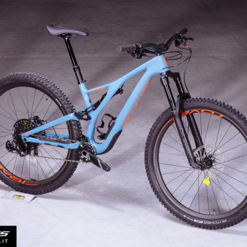 fe96b18b924 SPECIALIZED STUMPJUMPER 2019 | Dirt Riders Only - Mountain Bike MTB ...