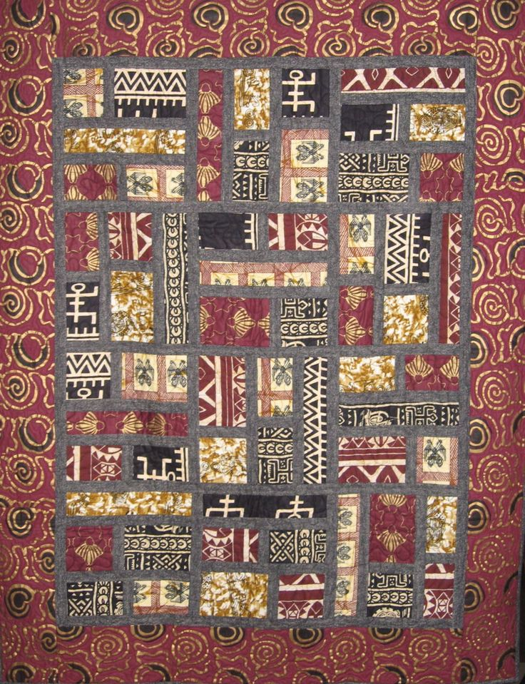 west african fabric - photo #44