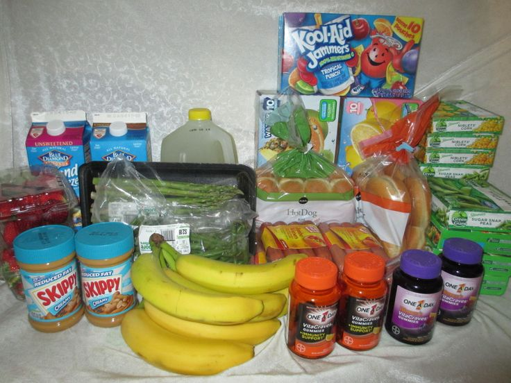 HOT Oscar Mayer Coupon & Publix BOGO Deal + Green Giant Veggies $0.30 ($118 Woth of Groceries For $35) See how... http://www.frugalityisfree.com/2014/03/oscar-mayer-coupon-publix-bogo-deal.html