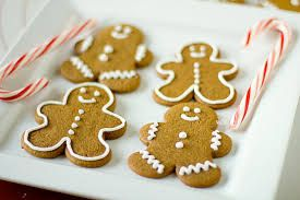 Image result for gingerbread men cookie decorating