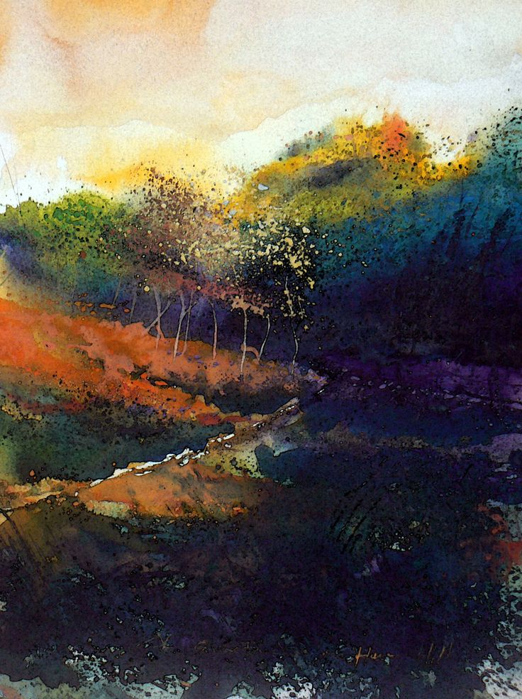 Pete Gilbert | New Forest Artist | Gallery