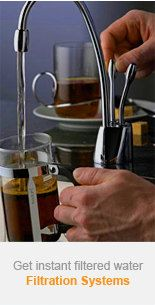 The Insinkerator Hot And Cold Water Tap Is Able To Dispense Instant 200 F