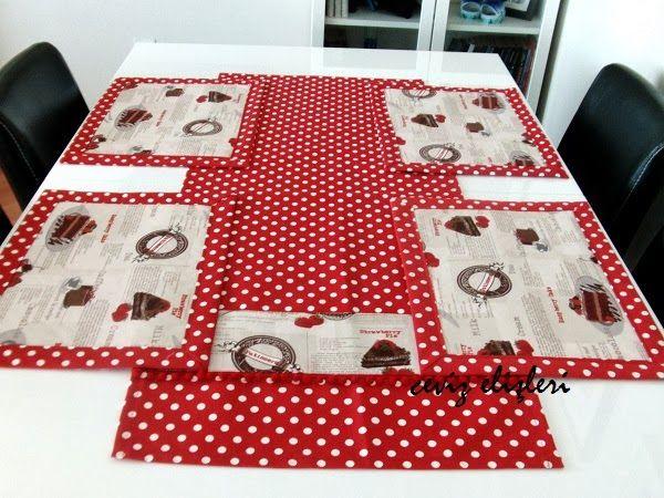 Hanımlar için,özel tasarım mutfak önlükleri ve çantalar sunan blog
